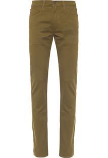 Calça Masculina 511 Slim - Verde