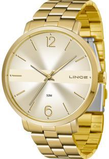 Relógio Lince Feminino Lrgj074Lc2Kx