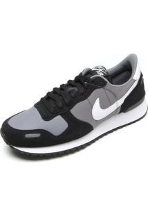 Tênis Nike Sportswear Air Vrtx Cinza/Preto