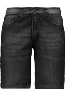 Bermuda Hang Loose 5 Pockets Jeans - Masculino