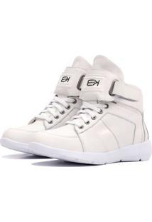 Sneaker K3 Fitness Activity Branco