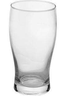 Conjunto 2 Copos Vidro Para Cerveja 550Ml
