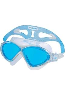 Óculos Omega Swim Mask Speedo - Masculino