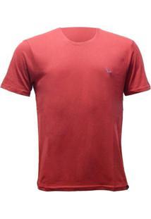 Camiseta Alma De Praia Gola Redonda - Masculino
