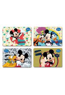 Jogo Americano Mickey - Gedex