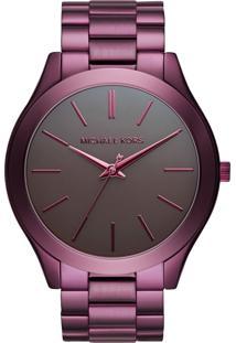 Relógio Digital Fivela Michael Kors feminino   Gostei e agora  e4610a42a6