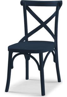 Cadeira 0901-0-505 X Maxima Azul Noite