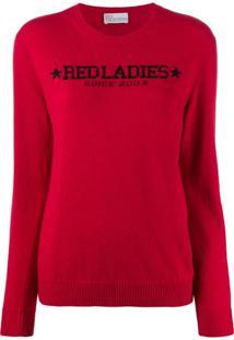 Red Valentino - Vermelho