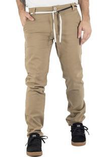 Calça Alfa Pro Model Sr Caqui - Masculino