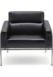 Sofá Jacobsen 3300 1 Lugar Artesian Clássicos De Design By Arne Jacobsen