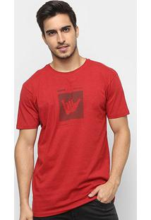 Camiseta Hang Loose Silk Logart Masculina - Masculino