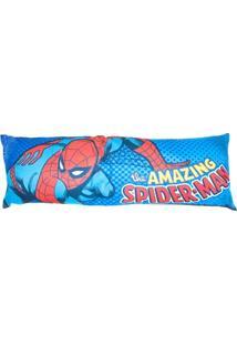 Fronha Para Agarradinho Incrível Homem Aranha