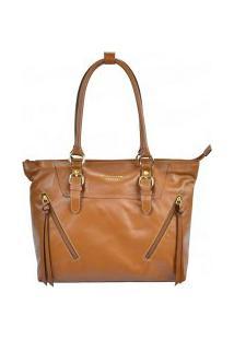 a8fd7a869c4b5 Bolsa Ombro Smartbag feminina