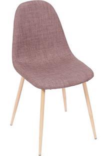 Cadeira Charla I Marrom
