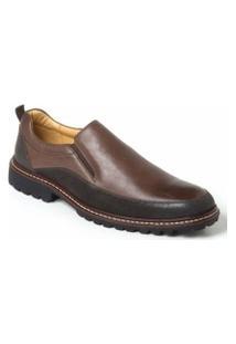 Sapato Social Polo State Nathan - Masculino
