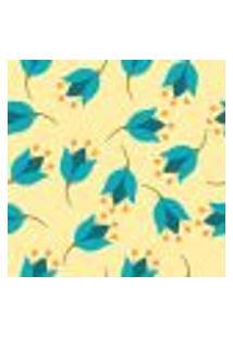 Papel De Parede Adesivo - Flores - 156Ppf