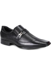 Sapato Social Masculino Mariner