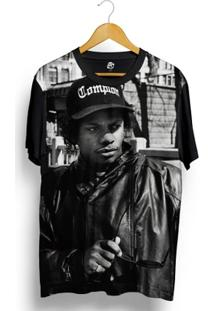 Camiseta Bsc Eazy-E Full Print - Masculino