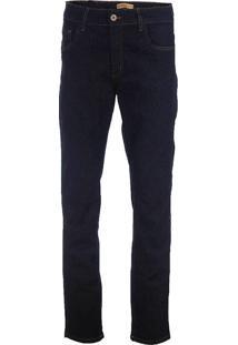 Calça Jeans Básica Masculina Max Denim