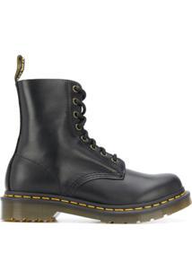 Dr. Martens Pascal Ankle Boots - Preto