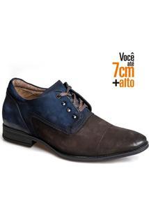 Sapato Amsterdam Alth 47001-01
