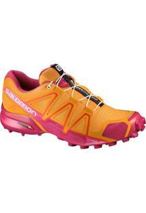 Tênis Salomon Speedcross 4 W Feminino - Feminino