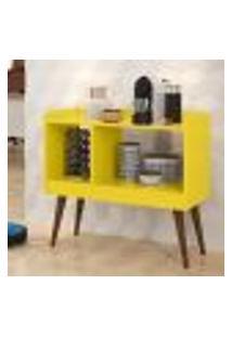 Aparador Café Luanda - Amarelo - Rpm Móveis