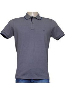 Camisa Masc Individual 306.22222.121 Cinza