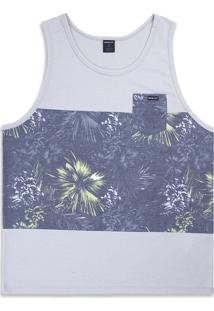 Regata Palms Tank Oakley