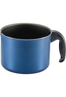 Fervedor Magnific- Azul Escuro & Preto- 11X20,5X14Cmpanelux