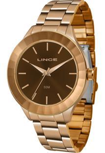 Relógio Lince Feminino Lrr4592Ln1Rx