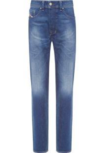 Calça Masculina Larkee L.32 Pantaloni - Azul