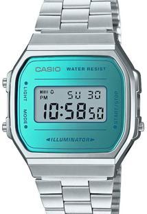 Relógio Casio Vintage A168Wem-2Df-Br
