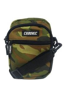 Bolsa Shoulder Bag Chronic Cam09