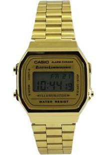 6a01a2f557a Relógio Digital Casio feminino