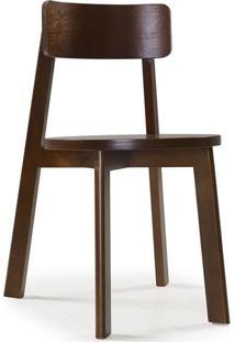 Cadeira 0941-0-189 Lina Maxima Cacau