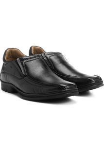 Sapato Conforto Couro Rafarillo Soft Confort Alth - Masculino