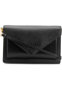 Prada Clutch Envelope - Preto