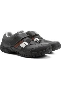 Sapatênis Walkabout Velcro - Masculino