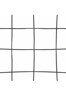 Papel De Parede Stickdecor Adesivo Grid 3Mt A 1,00Mt L