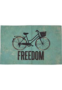 Jogo Americano 33 X 48 - Retro Photo - Freedom