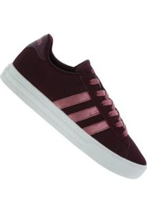 Tênis Adidas Marsala feminino  116df6028349a