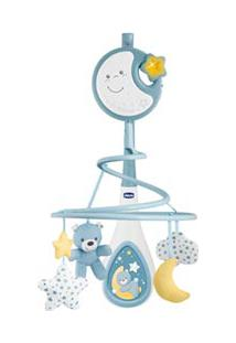 Luminária E Musical Chicco First Dreams Azul - 00007627200000