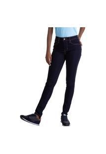 Calça Jeans Levis 721 High Rise Skinny - 30023 Azul