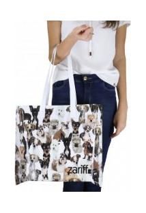 Bolsa Zariff Shoes Tote
