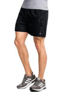 Shorts Preto Liberta