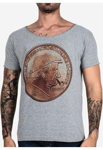 Camiseta Coin 102599