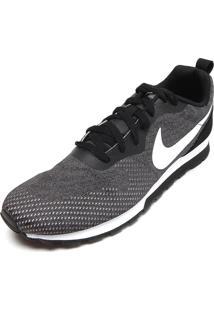 Tênis Nike Sportswear Md Runner 2 Eng Me Cinza