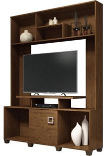 Estante Home Theater Para Tv Até 47 Pol. Milla Canyon - Hb Móveis