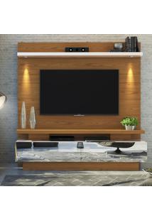 Estante Home Led Para Tv 70 Citta 15957 Dj Mã³Veis